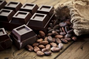 Cocoa-Beans-Chocolate
